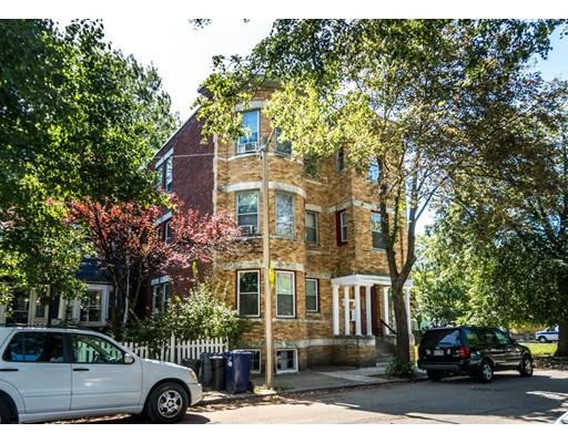 3 Roslin Street, Boston, MA 02124