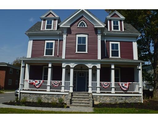 386 Ashmont Street, Boston, MA 02124