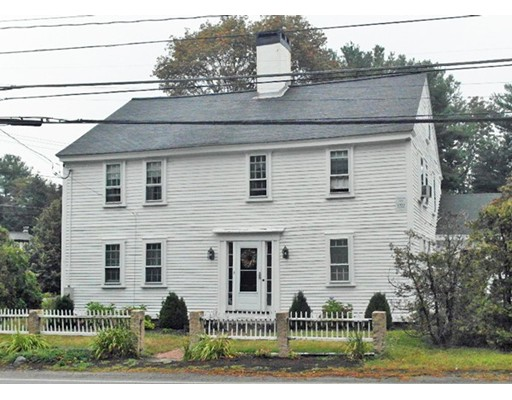2 High Plain Street, Walpole, MA
