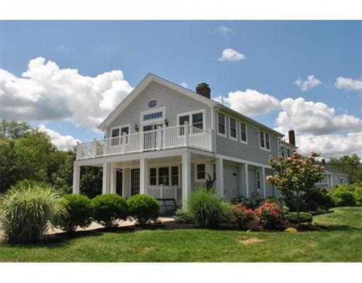 276 Russells Mills Road, Dartmouth, Ma 02748