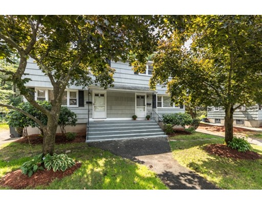 36 Charles Road, Winchester, MA 01890