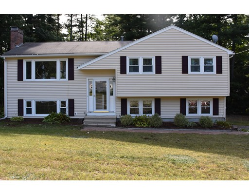 33 MAPLEWOOD Drive, Townsend, MA