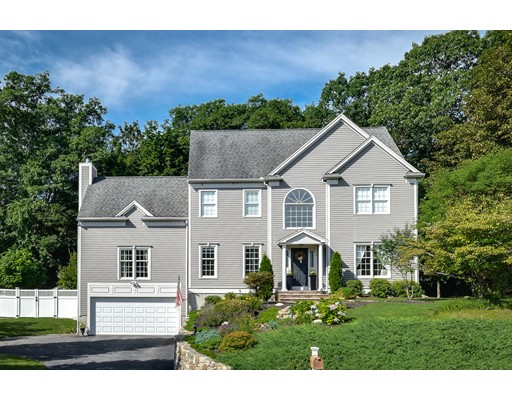 4 Joshua Path, Natick, MA