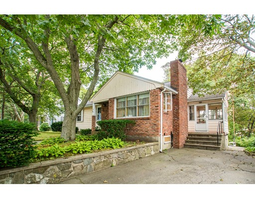 27 Beaumont Street, Melrose, MA