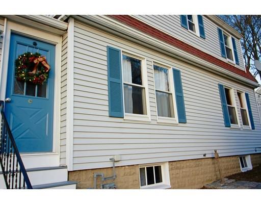 449 Washington Street, Gloucester, MA