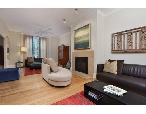 6 Cumston Street, Boston, MA 02118