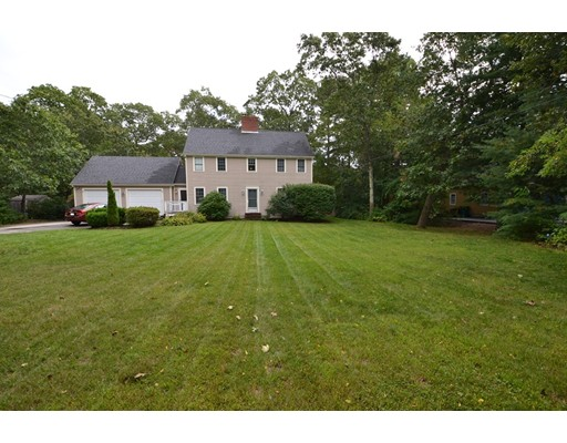 395 Mendon Road, North Attleboro, MA