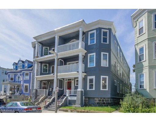19 Esmond Street, Boston, MA 02121