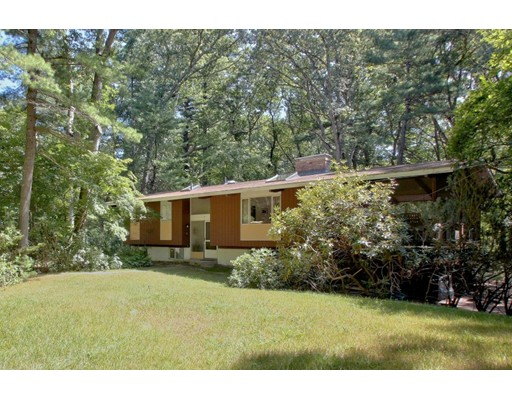 16 Holiday Road, Wayland, MA