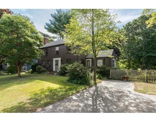 8 Maple Terrace, Newbury, MA