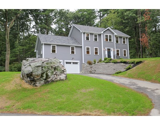 17 Washington Drive, Acton, MA