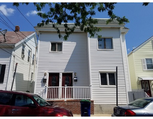 30 Fountain Ave, Somerville, MA 02145