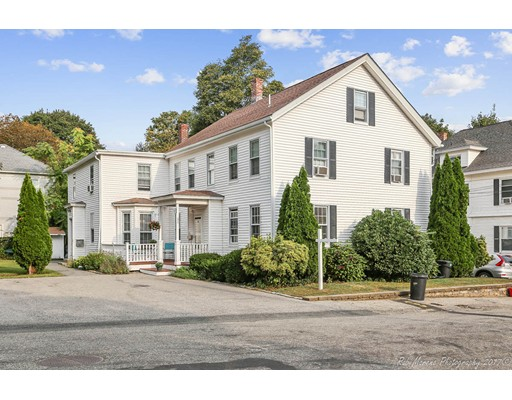32 Church Street, North Andover, MA 01845