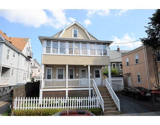 7 Bartlett St, Somerville, MA 02145