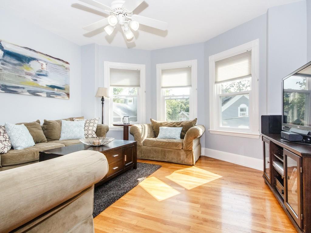 66 Boylston St, #2, Boston, MA, 02130, Jamaica Plain | Tia Zaferakis