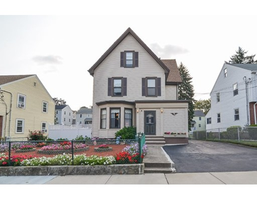 75 Carroll Street, Watertown, MA