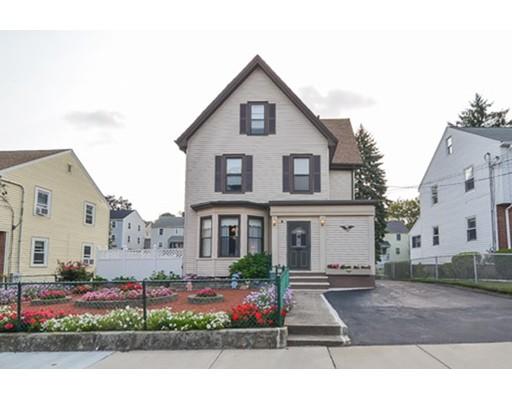 75 Carroll Street, Watertown, MA