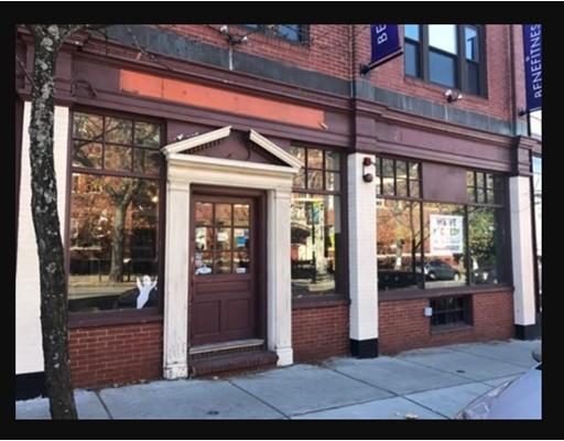 64 Harvard Street, Brookline, MA 02445