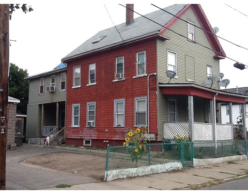 31 Warren Street, Lynn, MA 01902