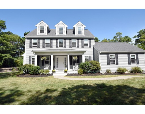 18 Highview Road, Plymouth, MA