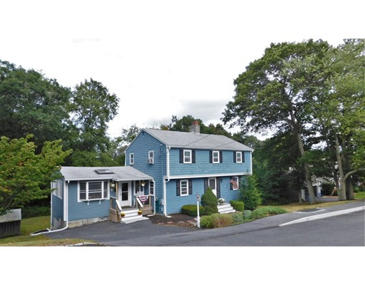 70 Century Road, Weymouth, MA