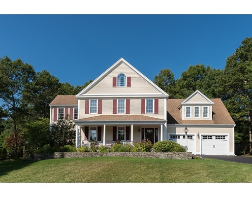 106 QUAIL Run, Marshfield, MA