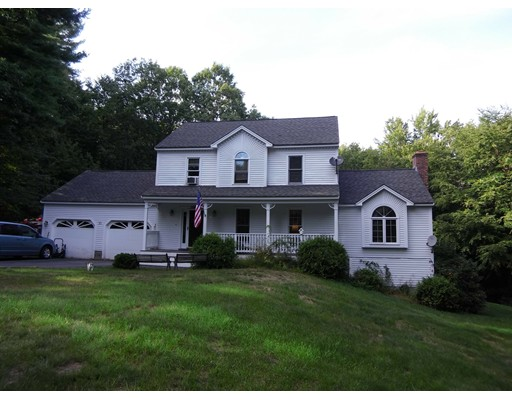 30 Laurelwoods Drive, Townsend, MA