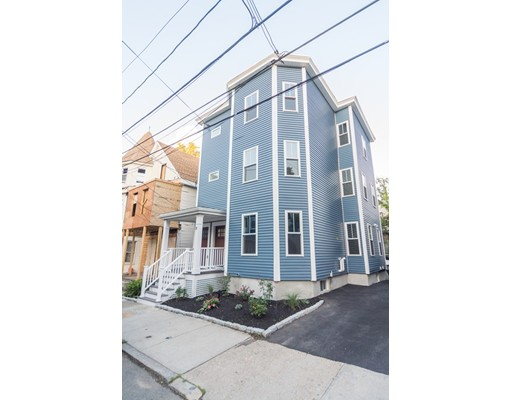 11 Lee Street, Somerville, MA 02145