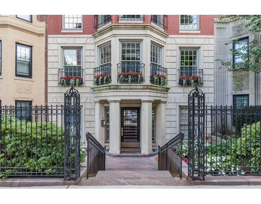 54 Commonwealth, Boston, MA 02116