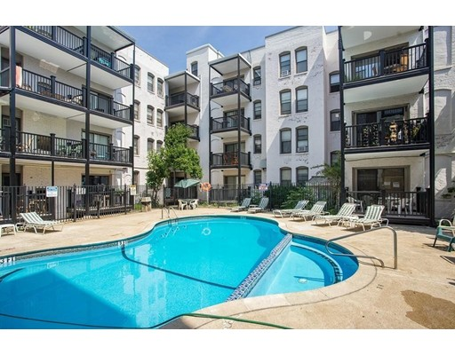 1480 Commonwealth Avenue, Boston, MA 02135