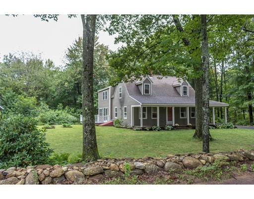 545 South Road, Templeton, MA