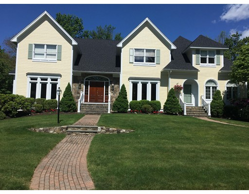 5 Basswood Lane, Andover, MA