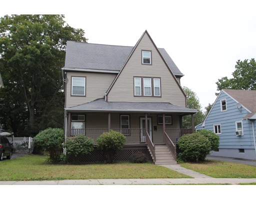 170 Webster Street, Malden, MA