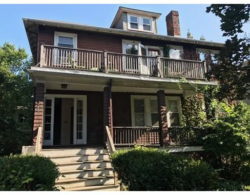 80 Verndale Street, Brookline, MA 02446
