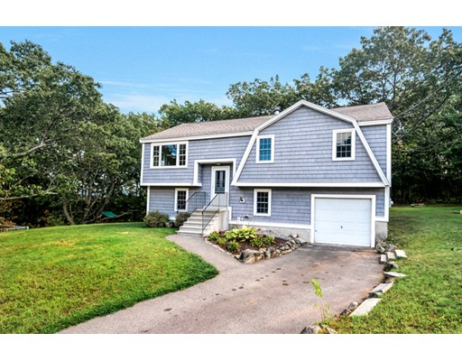 35 Blueberry Hill Road, Woburn, MA