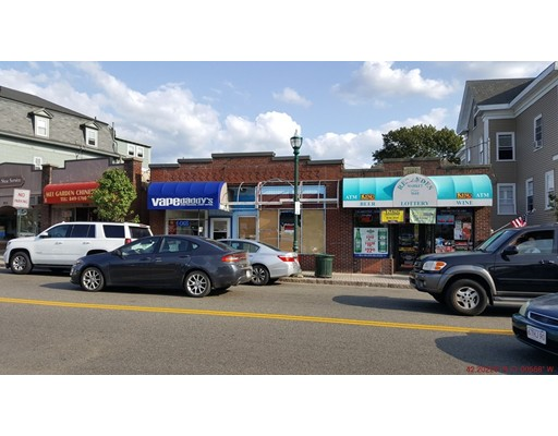 957 Washington Street, Braintree, MA 02184