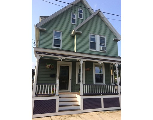 237 North St, Salem, MA