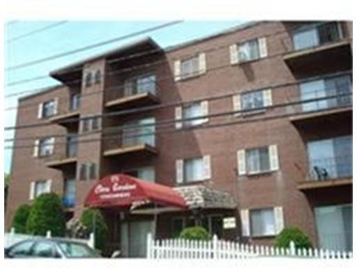 175 Clare Avenue, Boston, MA 02136