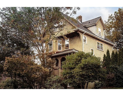 30 Bow Street, Lexington, MA 02420