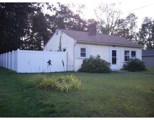7 Canfield Street, Westborough, MA
