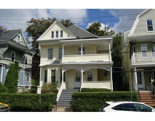 11 Sanborn Avenue, Somerville, MA 02143