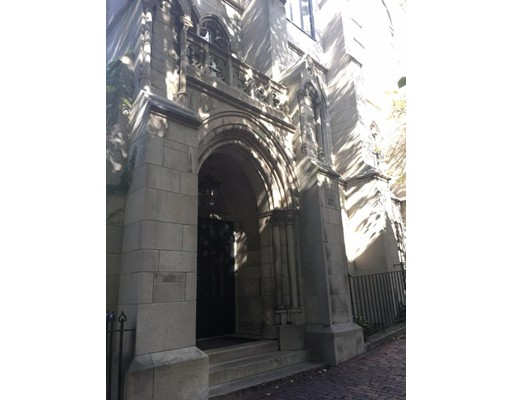 27 Chestnut Street, Boston, MA 02108