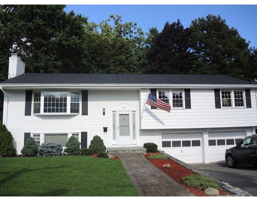 99 Border Road, Needham, MA