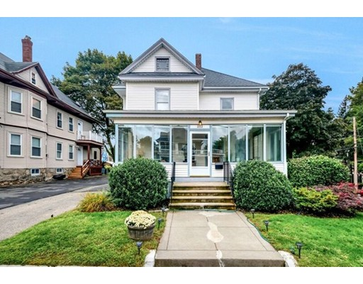 212 Middlesex St, North Andover, MA