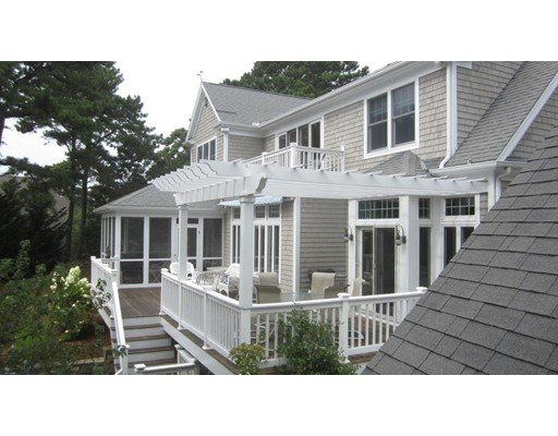 325 Herring Brook Road, Eastham, MA
