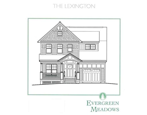 46 Evergreen Avenue, Bedford, MA 01730