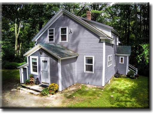 51 Pleasant Street, West Newbury, MA