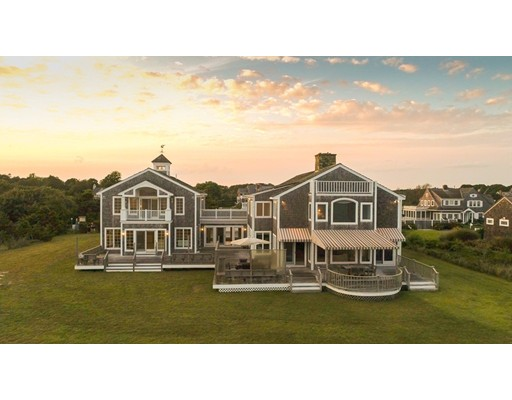 309 Long Beach Road, Barnstable, MA