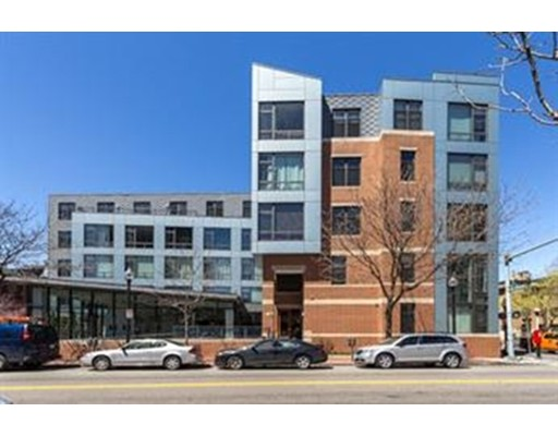725 Harrison Avenue PKG.SPC.E16, Boston, MA