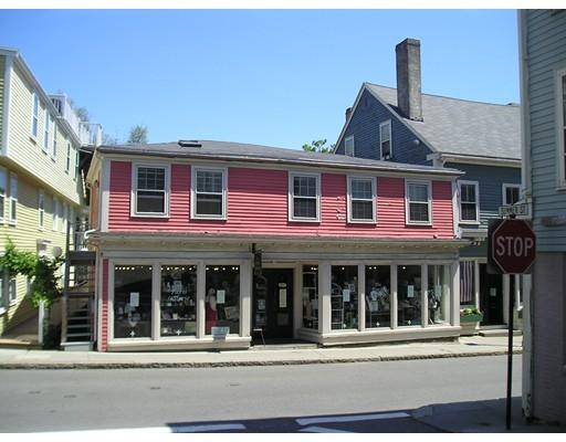 132 Washington Street, Marblehead, MA